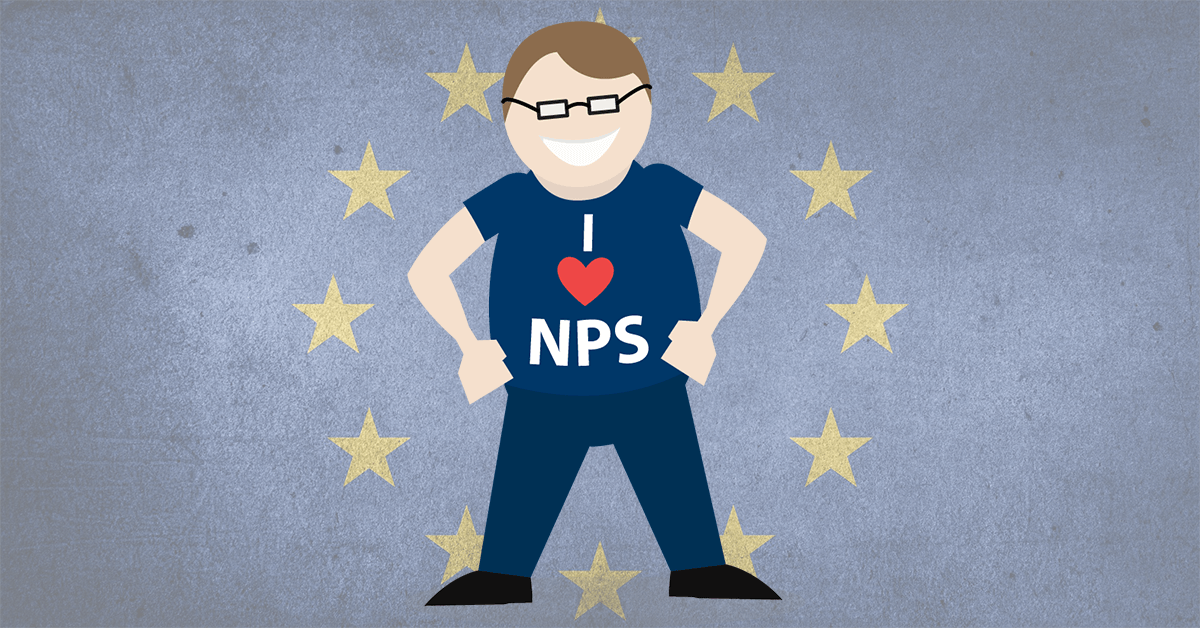 Why there needs to be a European variant of the Net Promoter Score