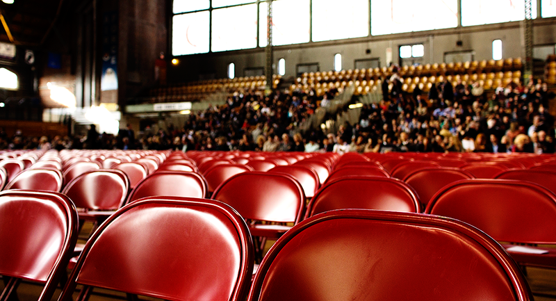 Event marketing: 7 tips for event evaluation
