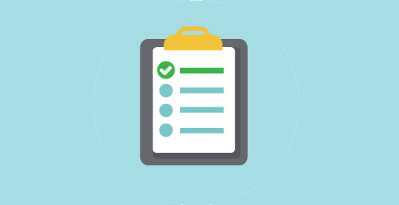 survey checklist create the perfect survey checkmarket