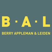 berry appleman leiden